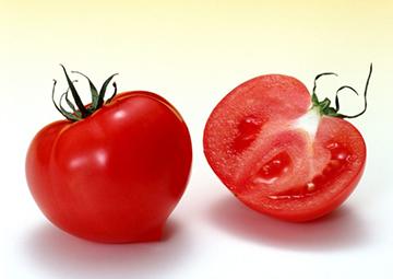 یکی از مهمترین خواص گوجه فرنگی ضدسرطان بودن آن است