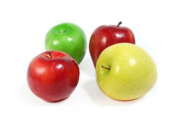 یکی از مهمترین خواص سیب ضد سرطان بودن آن است