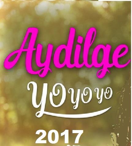 Aydilge - Yo Yo Yo [2017]