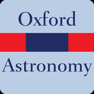 دیکشنری ستاره شناسی