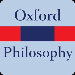دیکشنری فلسفه