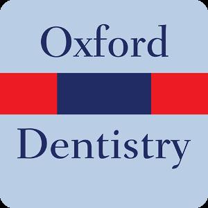 دیکشنری دندان پزشکی