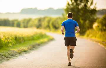 ورزش کردن باعث رفع خستگی میشود !