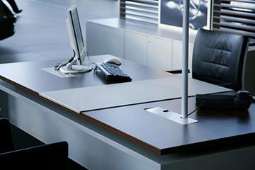مرتب کردن دفتر کار باعث رفع سریع خستگی می شود !