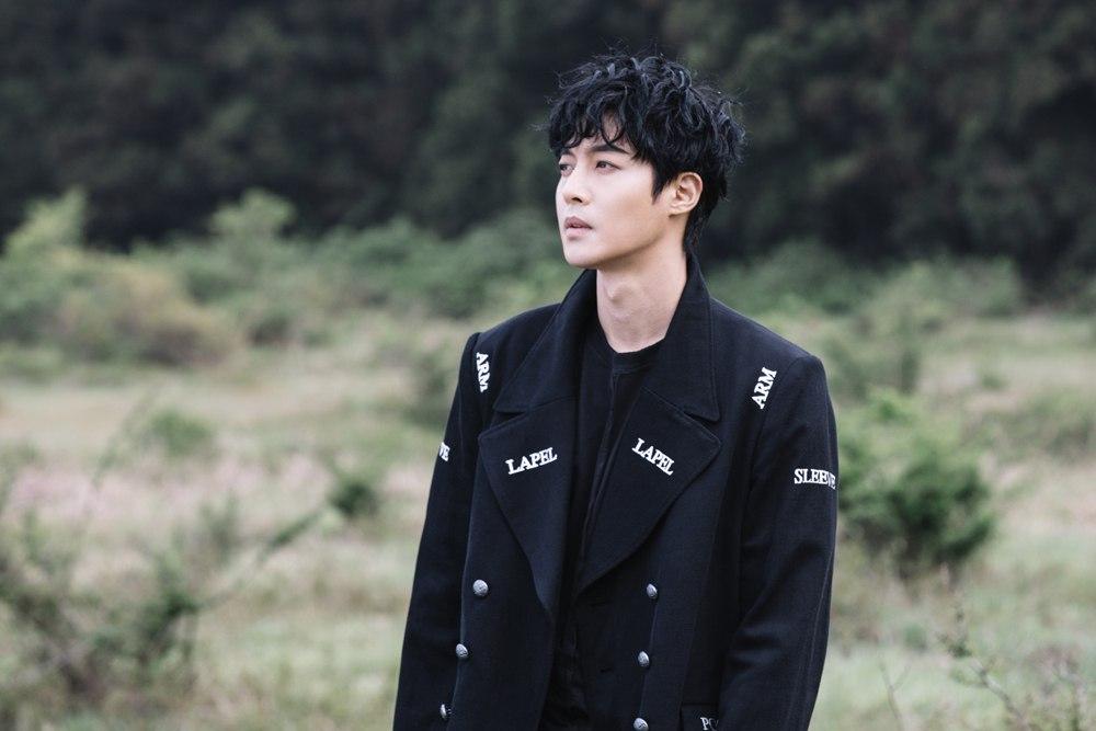 [Photo] Kim Hyun Joong Universal Music Japan Official Website Update [2017.06.02]