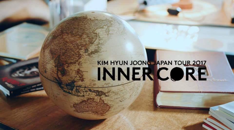 [FB] Kim Hyun Joong Official Face.book Update [2017.06.03]