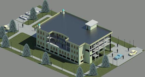 مجمتع علمی فرهنگی تحقیقاتی مرکز بامیان