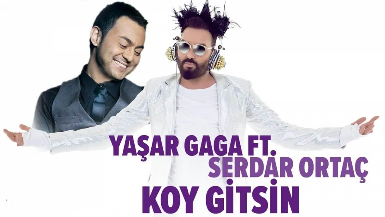 Serdar Ortaç - Koy Gitsin 2017