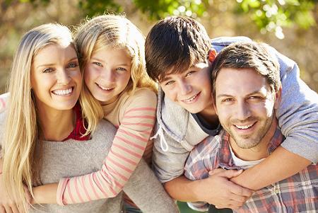 آيا با بچه دار شدن مشکلات زناشويي حل مي شود؟