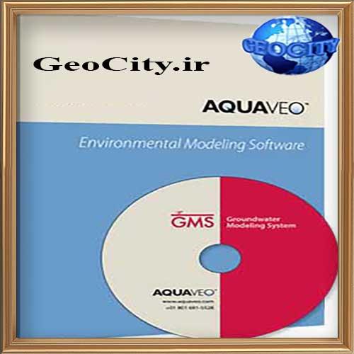 دانلود نرم افزار Aquaveo GMS Premium V10.1.4