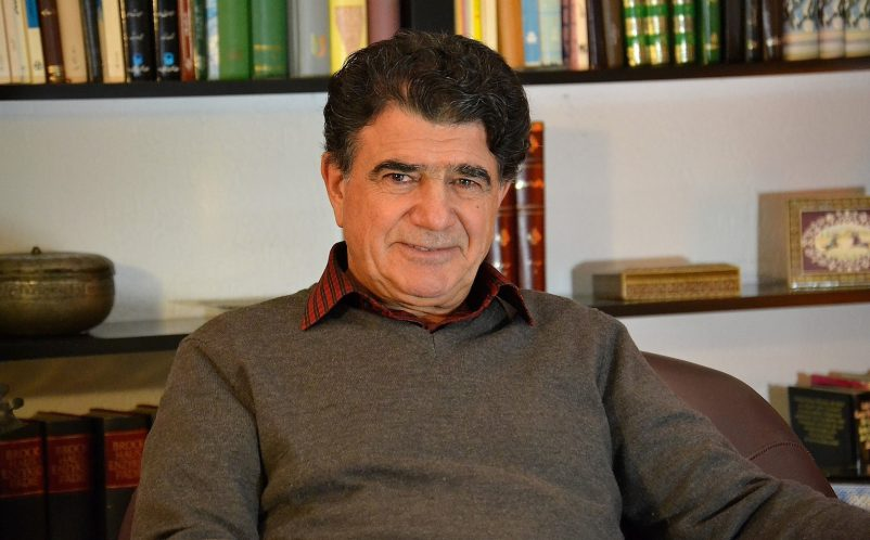همایون شجریان خبر داد: ربنای استاد شجریان رسما ثبت ملی شد