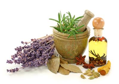 گیاهان دارویی برای کاهش وزن