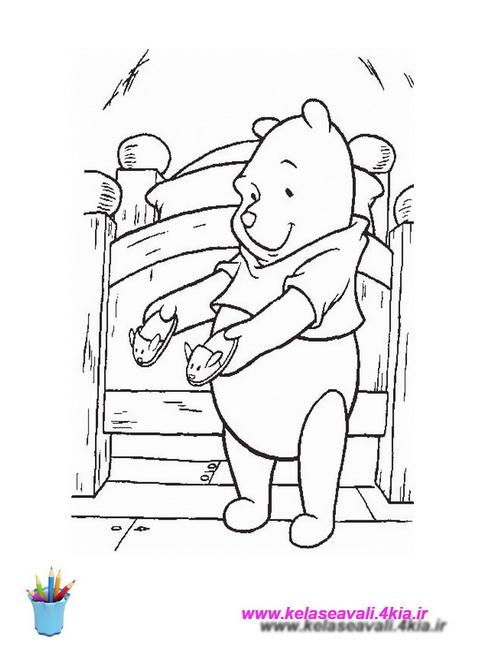 کتاب نقاشی برای کودکان