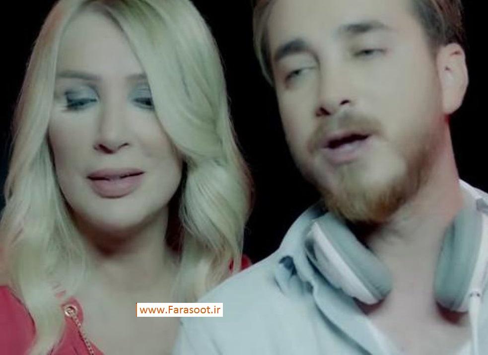 دانلود آهنگ ترکی جدید Seda Sayan و Yasin Keles به نام Tabi Tabi