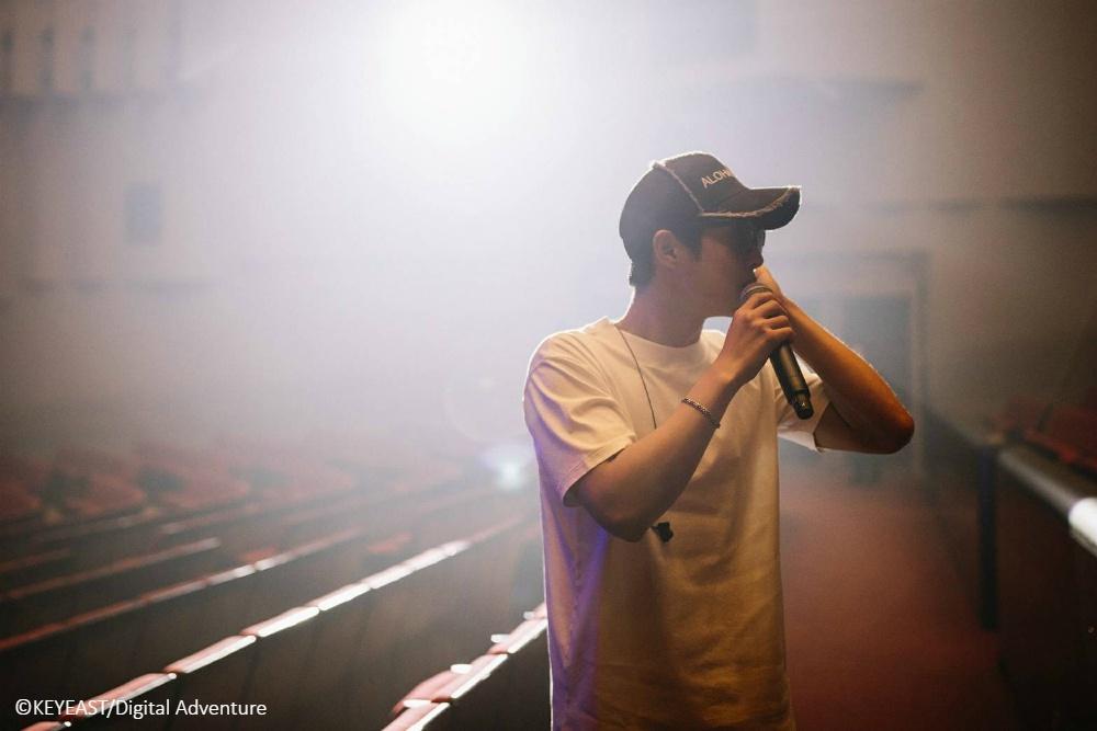 [Photo] Kim Hyun Joong Japan Mobile Site Update [2017.06.21]