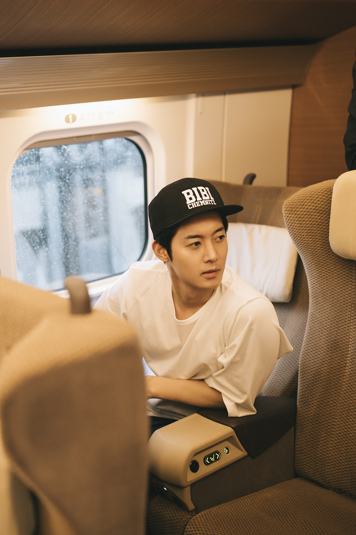 [Photo] Kim Hyun Joong Official Line Blog Update [2017.06.22]