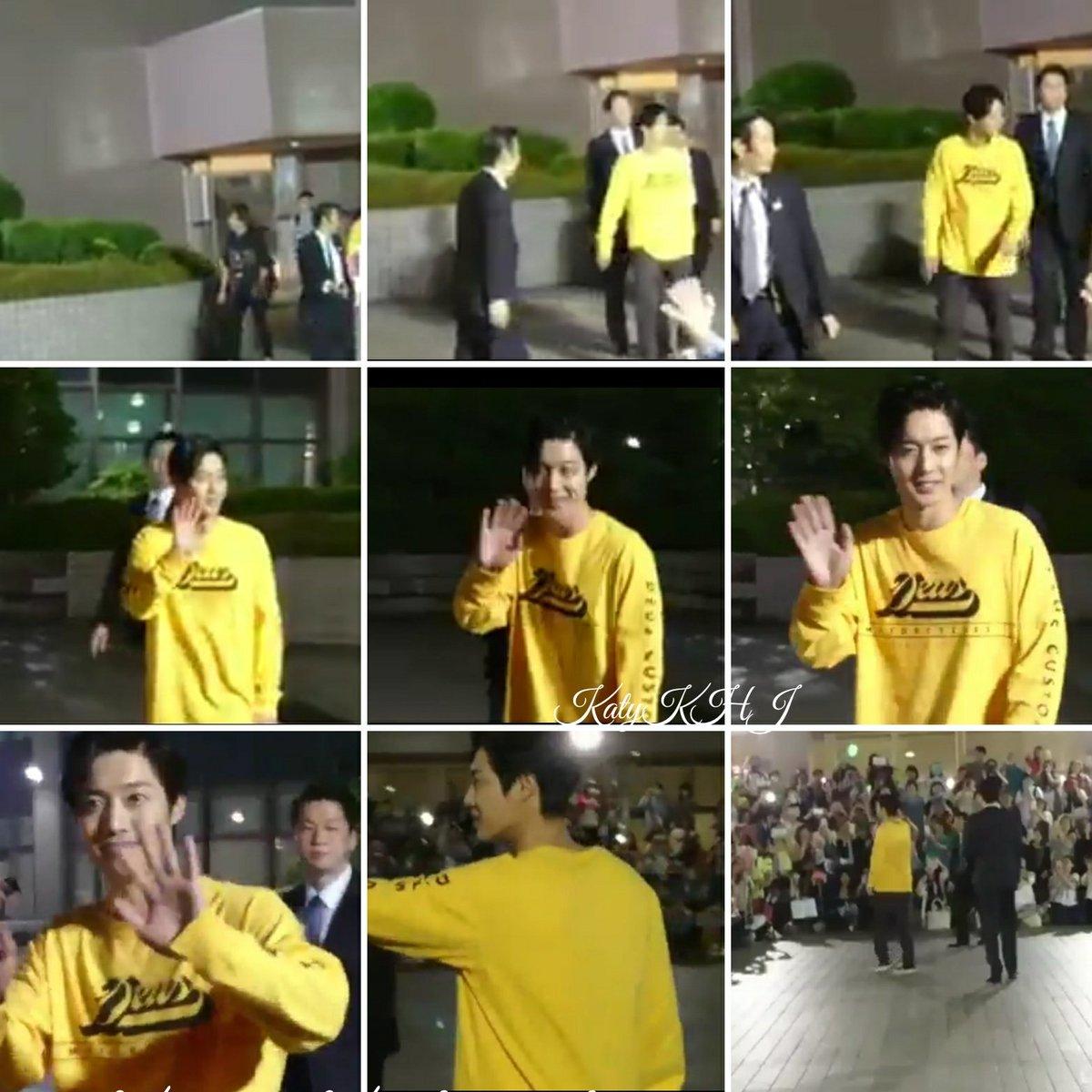 [Fanpics] KHJ Japan Tour Inner Core Sendai Sun Plaza Hall [2017.06.22]