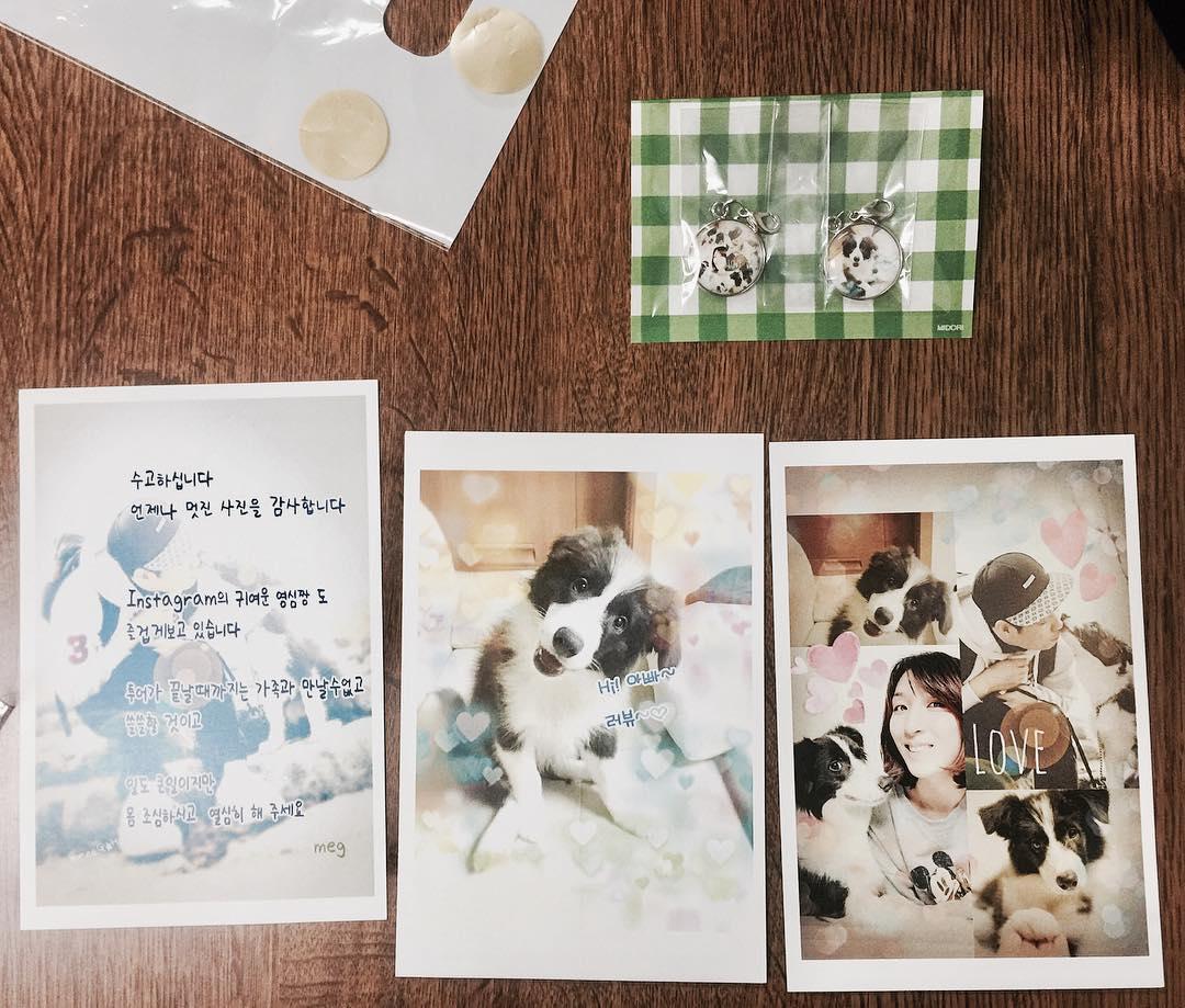 [Instagram] seung_kyoya Instagram Update [2017.06.23]