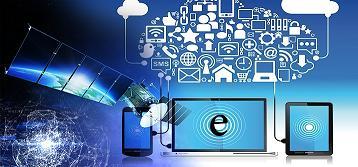 بزودي اينترنت فضايي در اروپا