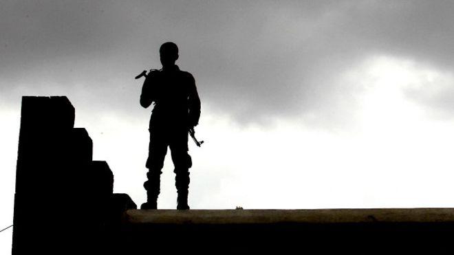 سرباز - حجت دورولی