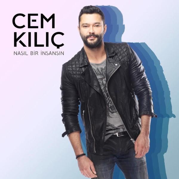 دانلود آهنگ ترکی جدید Cem Kilic به نام Nasil Bir Insansin