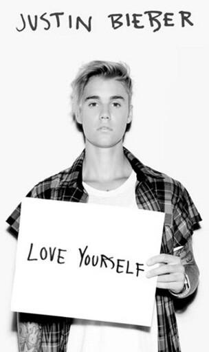 Love Yourself - جاستین بیبر - Justin Bieber