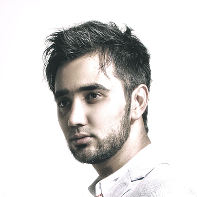 دانلود آهنگ ازبکی جدید Aziz Rametov به نام Malikam