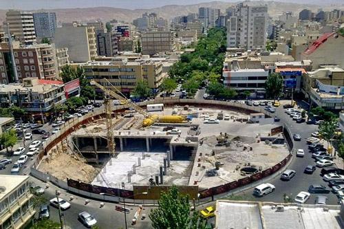 تهران متعلق به انسان هاست؛ نه خودرو و پروژه های شهری