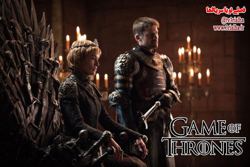 تاریخ انتشار فصل هشتم سریال Game Of Thrones همچنان نامشخص است
