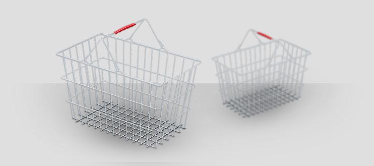 تجهیزات فروشگاهی