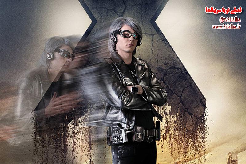 حضور شخصیت کوئیک سیلور در فیلم X-Men: Dark Phoenix تایید شد