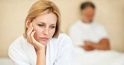 بي ميلي جنسي در خانم ها و درمان،وياگراي زنانه