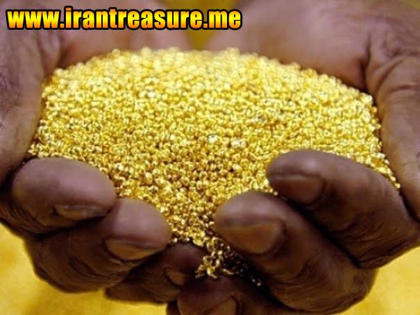 qi952 پودر طلا چیست ؟