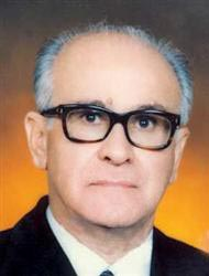 دكتر منوچهر فرهنگ پدر علم اقتصاد ايران