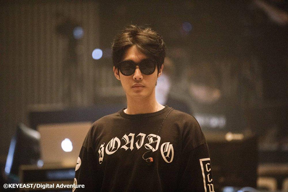 [Photo] Kim Hyun Joong Japan Mobile Site Update [2017.06.29]