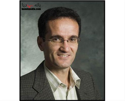 دکترحسن بیورانی استاد مهندسی الکترونیک دانشگاه کردستان