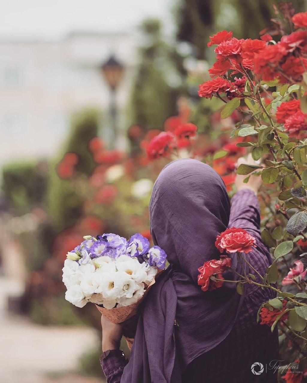 گل ودختر