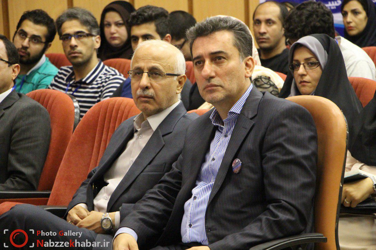 گردهمایی ملی منجمان آماتور+گزارش تصویری