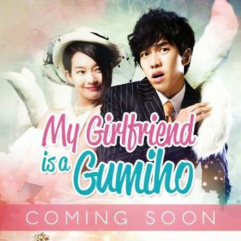 Image result for سریال کره ای دوست دختر من یه روباهه – My Girl-friend is a Gumiho