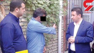 عکس دختر مشهدي باعث قتل شد / قتل در روستاهاي مشهد