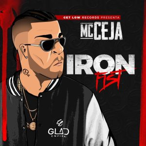 دانلود آهنگ اسپانیایی جدید MC Ceja به نام Iron Fist Gratis