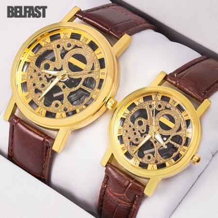 ست ساعت مردانه و زنانه Belfast