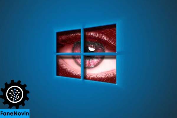 چگونه حریم شخصی خود را در ویندوز 10 مدیریت و کنترل کنیم