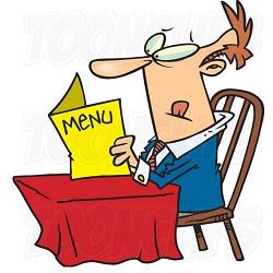 اصطلاحات انگلیسی درباره غذا خوردن