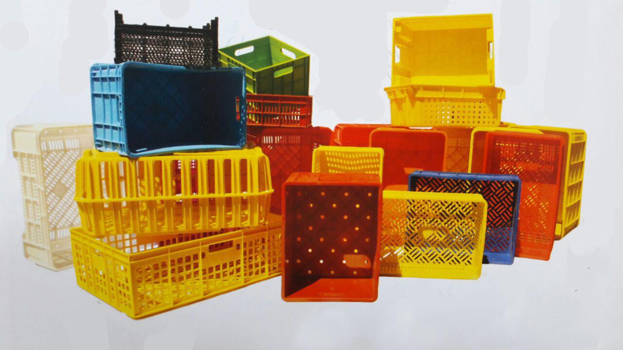 فروش سبد پلاستیکی در کرج