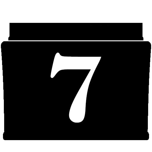 تمرین هفت
