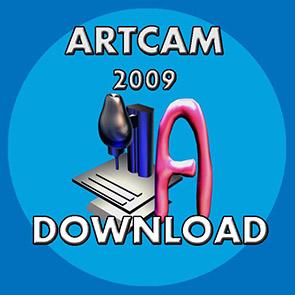 دانلود نرم افزار ArtCAM 2009