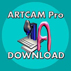 دانلود نرم افزار ArtCAM Pro 9.1