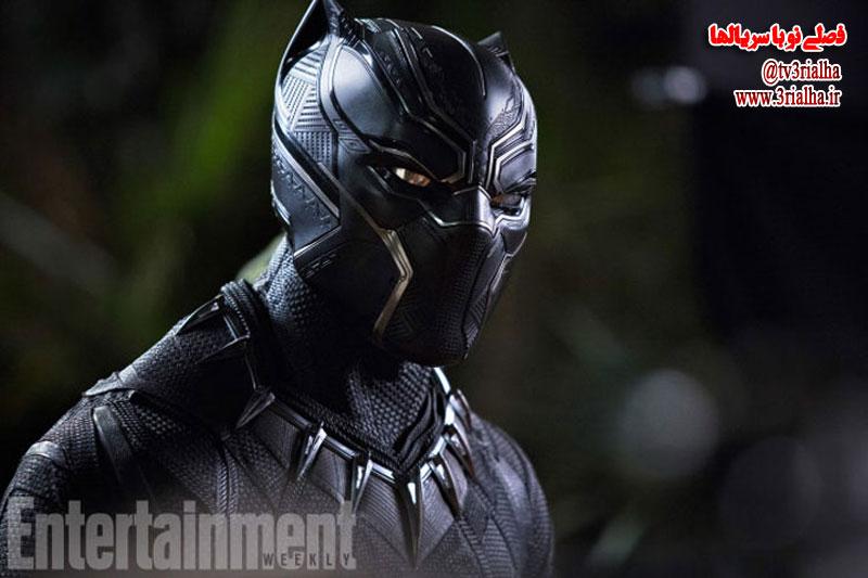تصاویر جدیدی از فیلم Black Panther منتشر شد