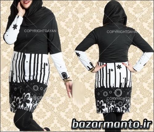 مانتو شیک سنتی دخترانه با قیمت مناسب تابستان 1396